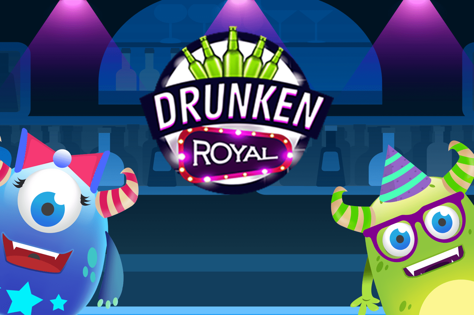 DrunkenRoyal